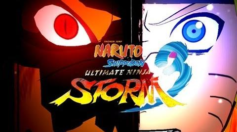 Naruto Shippuden Ultimate Ninja Storm 3 -- Launch Trailer