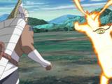 Naruto Shippūden - Episódio 296: Naruto Vai à Guerra!
