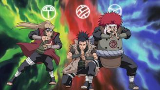 The Legendary Ino-Shika-Chō