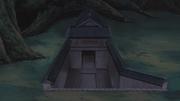 Esconderijo de Orochimaru (Otogakure)