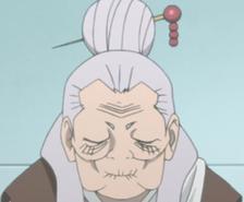 Koharu elderly
