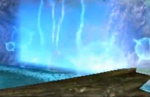 Lightning Release Wall
