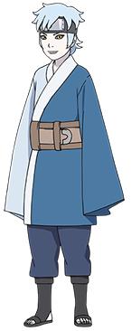 Kazukina kuca Mitsuki_Fullbody