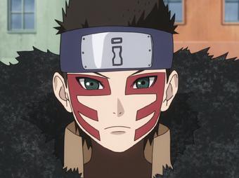 Shinki Narutopedia Fandom