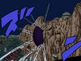 Deus Voador do Trovão: Trovão Guiado