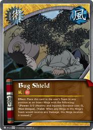 Bug Shield