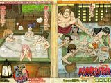 Capítulo 541: O Raikage vs. Naruto!?