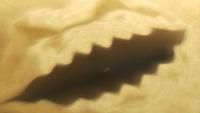 Enterro de Areia Destrutivo