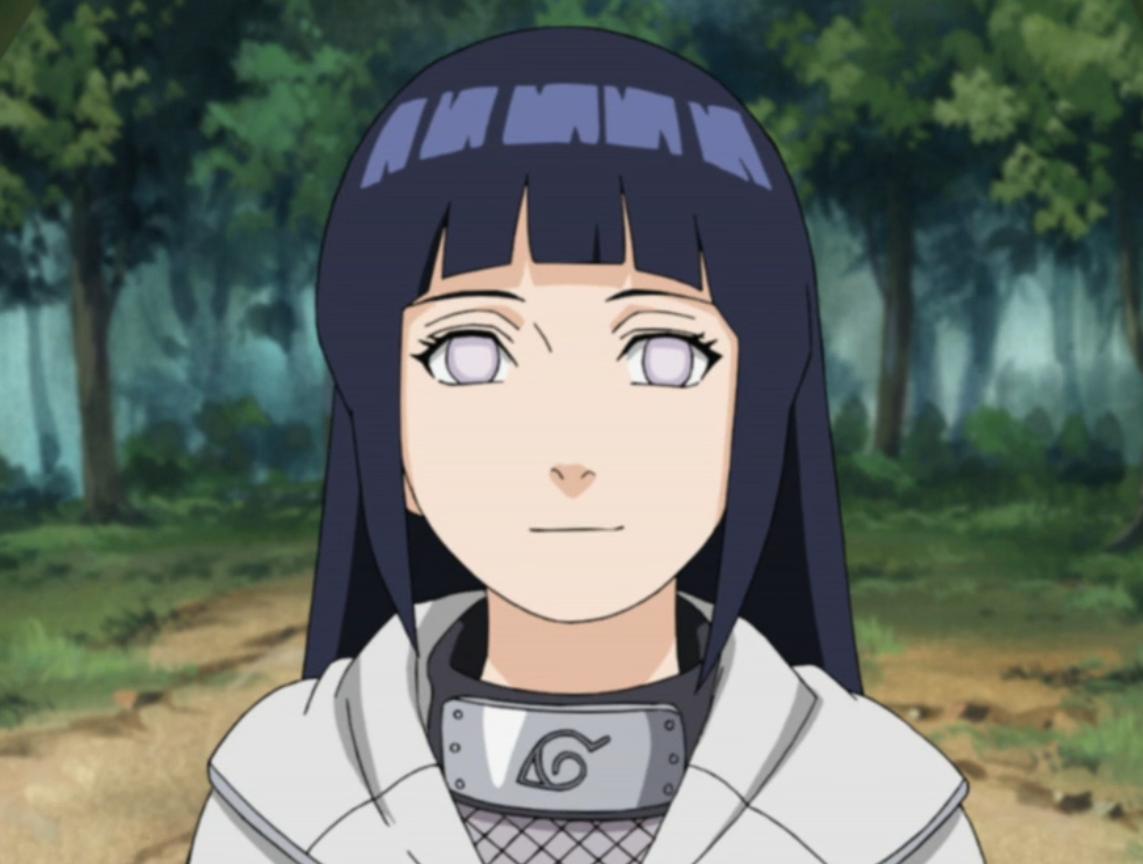 Image - Hinata Part II.png | Narutopedia | FANDOM powered