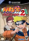 Naruto Clash of Ninja 2 Norteamérica