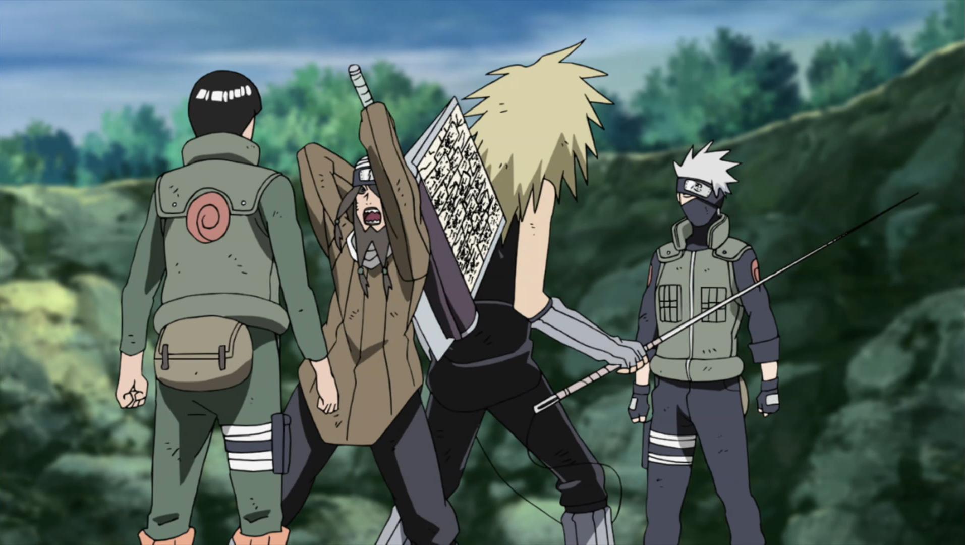 Naruto shippuden episode 288 online dating