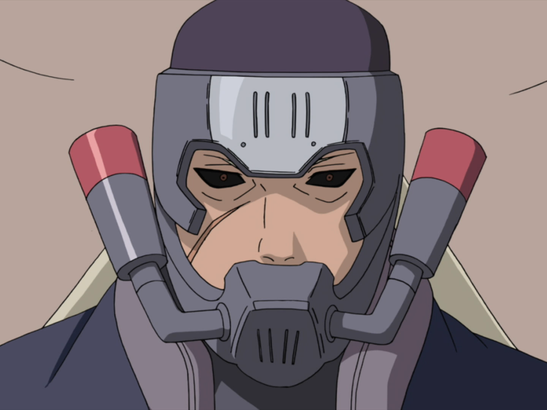 Hanzō | Narutopedia | FANDOM powered by Wikia
