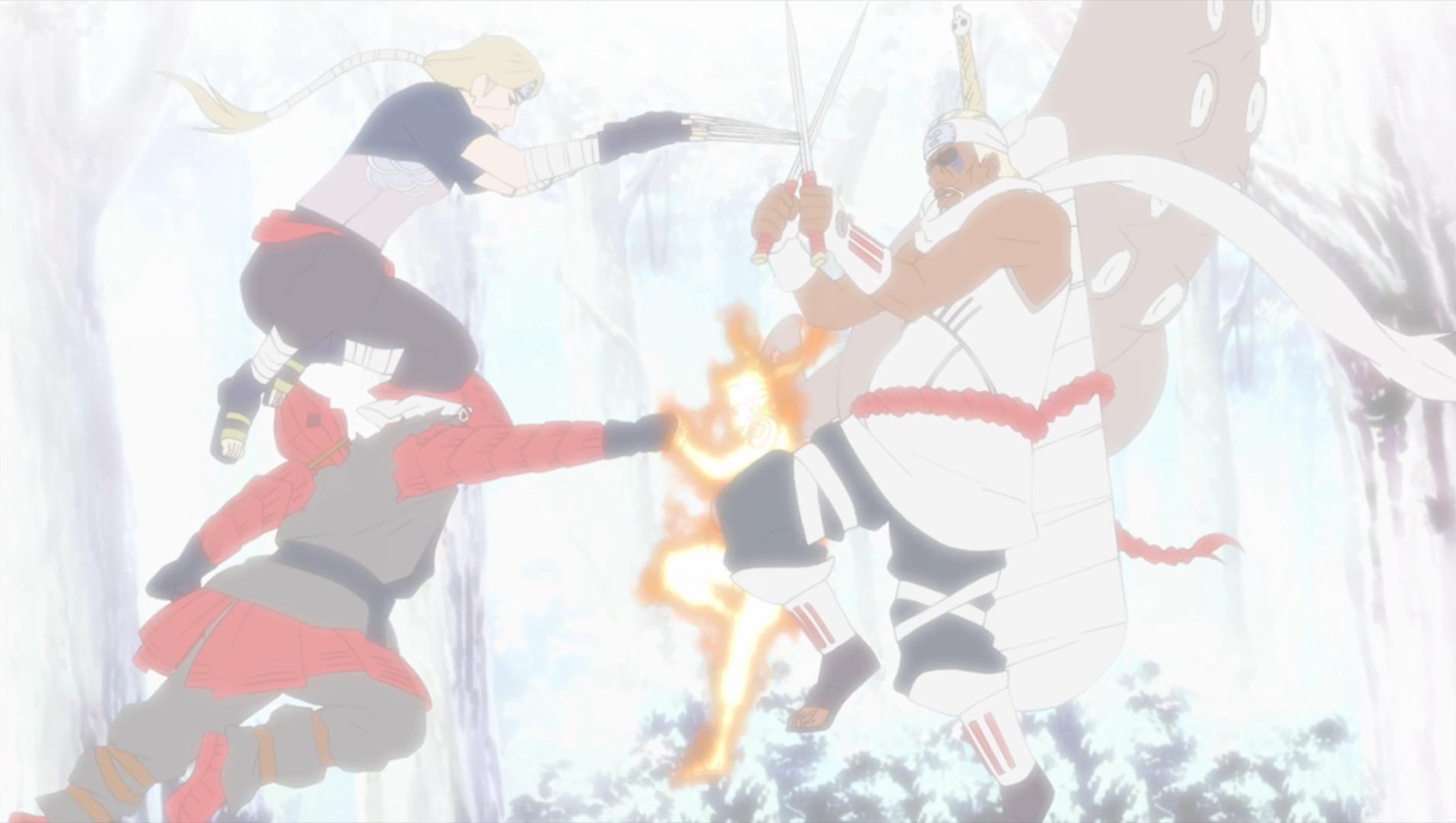 Han | Narutopedia | FANDOM powered by Wikia