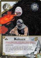 Kakuzu HS