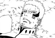 Naruto inclui Kawaki