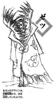 Zetsu Concept