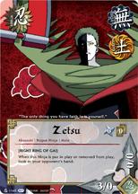 Zetsu ST