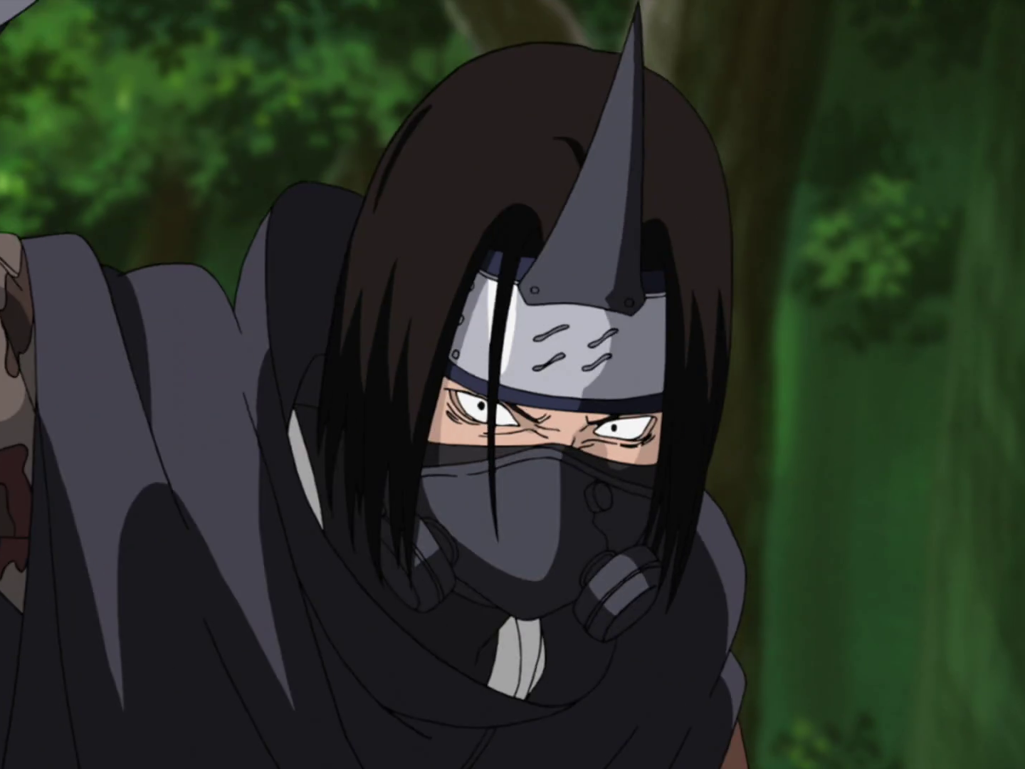 Forehead protector narutopedia fandom powered by wikia gozu profile pic biocorpaavc Image collections
