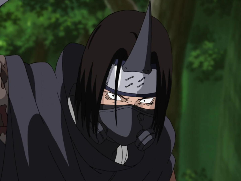 Gōzu | Narutopedia | FANDOM powered by Wikia