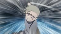 Kagura's rampage