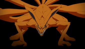 Kurama | Narutopedia | Fandom