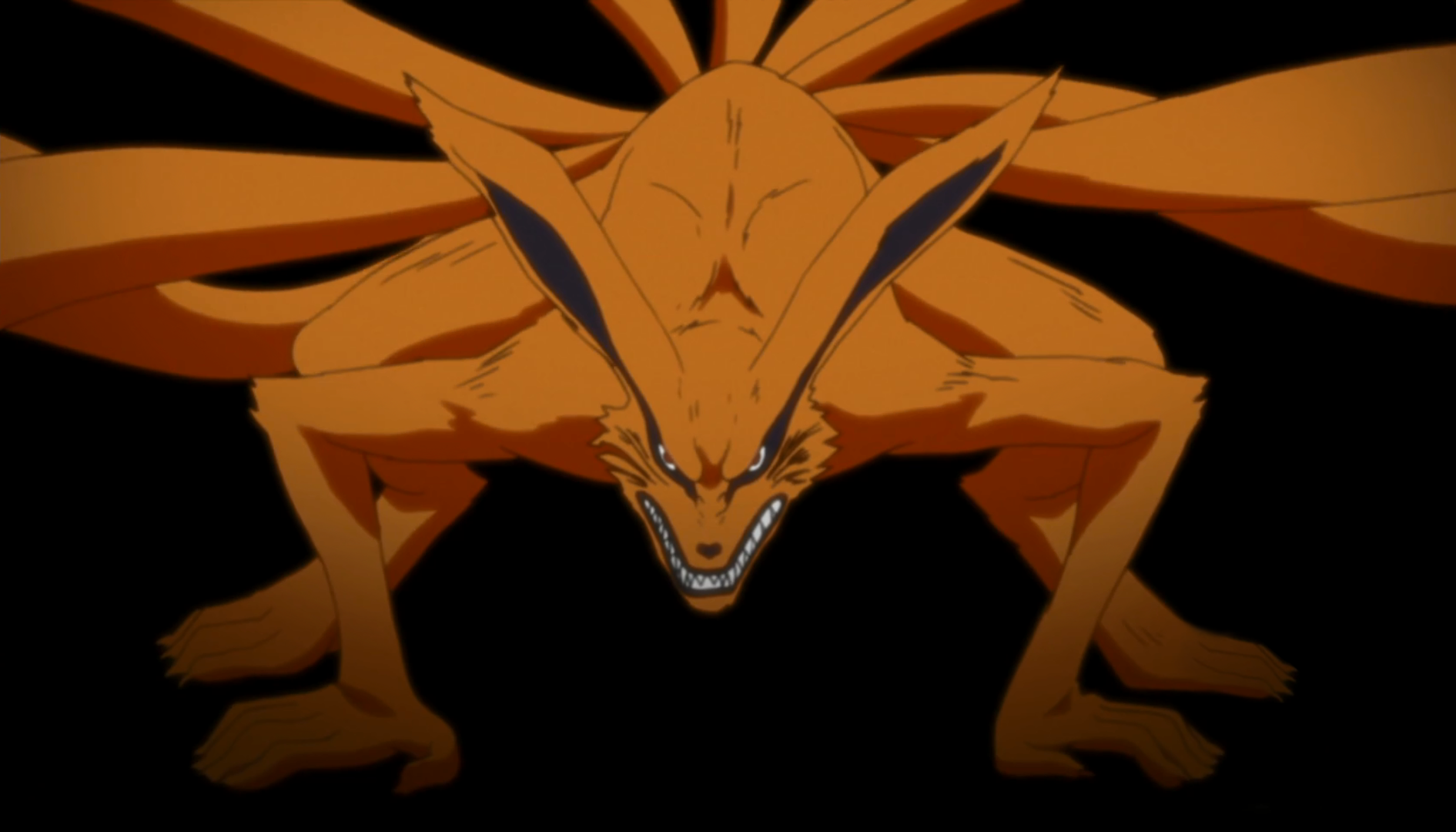 Kurama Narutopedia Fandom Powered By Wikia