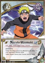 Naruto Uzumaki BP