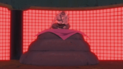 O Terceiro dito capaz de suportar o Tensō no Jutsu