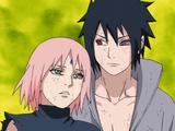 Naruto Shippūden - Episódio 470: Sentimentos Conectados
