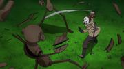 Araya derrota a las marionetas