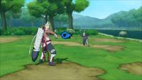 Bola de Pelos de Rato (Yugito - Game)