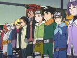 Boruto: Naruto Next Generations Episodio 38