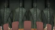 Estátuas dos Kazekage