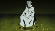 Hagoromo full appearance