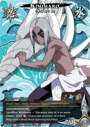 Kimimaro (Fase 2) SL