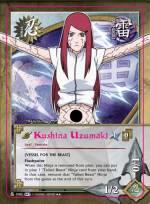 Kushina Uzumaki HS