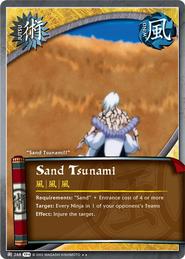 Tsunami de Arena TP4
