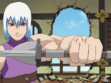 L'Épée de Zabuza