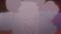 Clone das Sombras (Mitsuki - Anime)