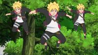 Clones da Sombra (Boruto - Anime)
