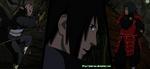 Naruto 592 madara sasuke y tobi by pharraxx-d56iap7