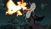 Naruto contra Madara