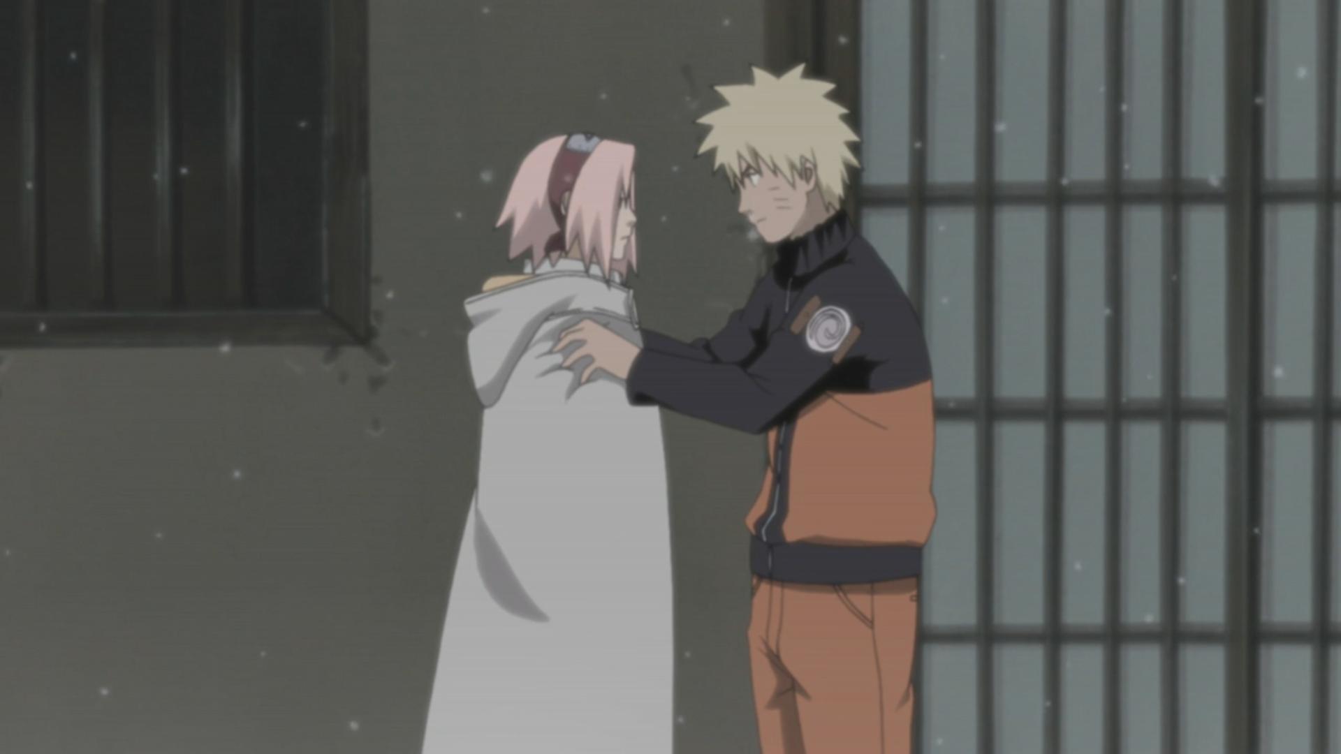 Sakura's Feelings | Narutopedia | FANDOM powered by Wikia