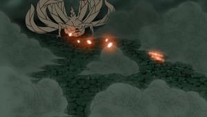 Continua Bomba Bestia con Cola Anime