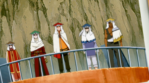 Kage Outfits
