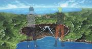 Naruto y Sasuke disipan el Tsukuyomi Infinito