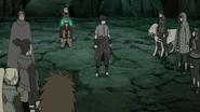 Sasuke fala seu objetivo de ser Hokage