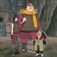 Time Tsuchikage