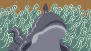Hanzo et la Salamandre