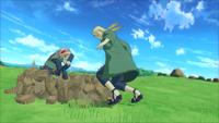Impulso do Cotovelo (Sakura - Game)